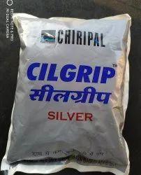 Cilgrip Silver White Adhesive