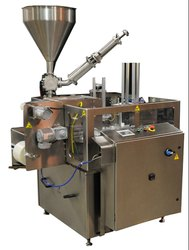 Cup Milling Machine