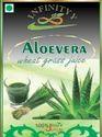 Aloevera With Wheatgrass Juice