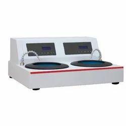Metallurgical Disc Polishing Machine
