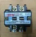 Power Contactors 2pole 25amp