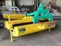 Hydraulic Road Sweeper Machine