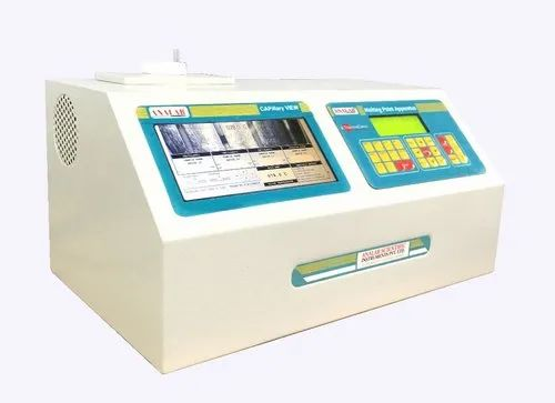 Analab Automatic Melting Point Apparatus, Model: ThermoCal100