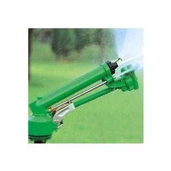 Rain Gun Irrigation System Services