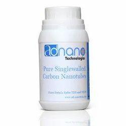 Pure Single Walled Carbon Nanotubes