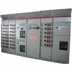 Three Phase Juhi Electricals Power Distribution Panels, IP Rating: IP55