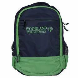 Woodland TB 122C92 Unisex Laptop Backpack