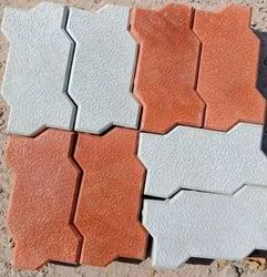 80MM CONCRETE PAVERS