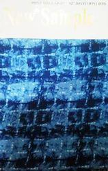 Print Japan Satin Fabric