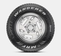 MRF 225/65R17 Wanderer Sport - TL Tyre