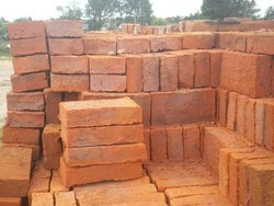 Red Bricks For Construction in Ludhiana 76962-65000