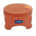 Small Plastic Bathroom Stool