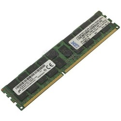 P/N-49Y1563 IBM (1X16GB) 1333MHZ PC3-10600 Dual Rank X4  ECC Registered DIMM Genuine Memory