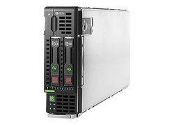 HP ProLiant BL460C Generation 9 Blade Server
