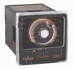 55ES - T8 Selec Timer