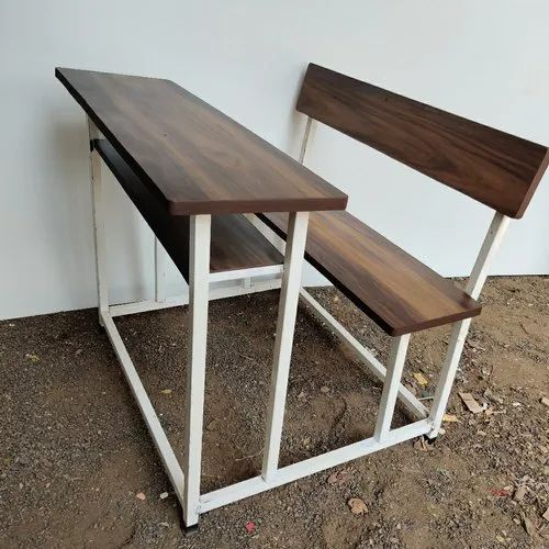 Plywood School Benches