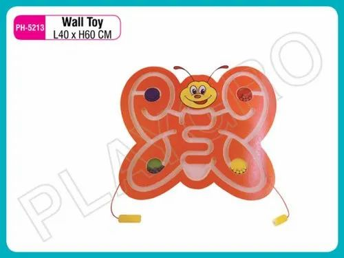 Skill Development Butterfly Wall Toy