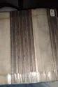 Zebra Fabric Blind