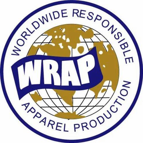 wrap certification audit
