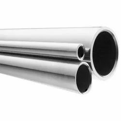 Stainless Steel 202 Pipes