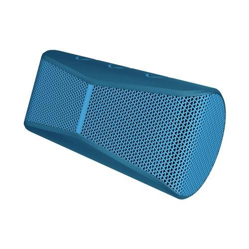 7f9ab9d0b4d Logitech X300 Mobile Wireless Stereo Speaker With Blue Color, Rs ...