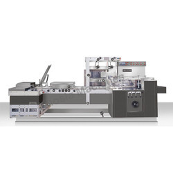 IPAC 21FP 4X  Horizontal Flow Wrap Machine