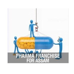 Pharma Franchise In Assam