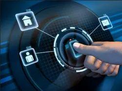 Security Management Service