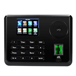 P160 Palm Based Time Attendance & Access Control System