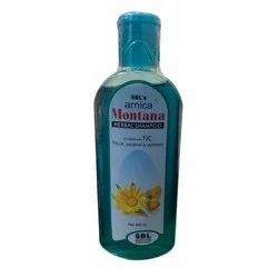 SBL Arnica Montana Herbal Shampoo, Pack Size: 200 ml
