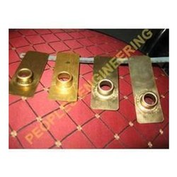 Automotive Valve Protector Strips (In Brass)