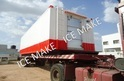 Insulated Refrigerated Containers