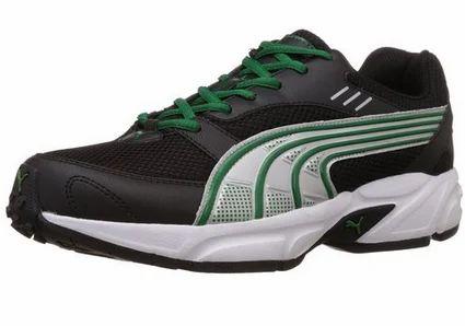 Puma Mens Pluto Dp Running Shoes, Puma