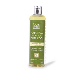 Hair Fall Control Shampoo, Packaging Type: Bottles