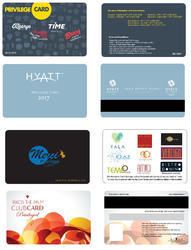 Plastic Health Cards