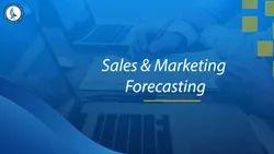 Sales & Marketing Forecasting
