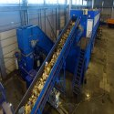 Waste Conveying System