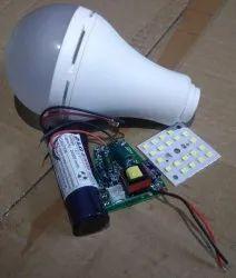 AC-DC LED Bulb