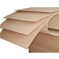 Plywood Commercial Sheet, Thickness: 6 mm