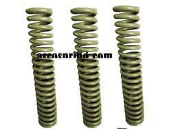 Custom Helical Springs