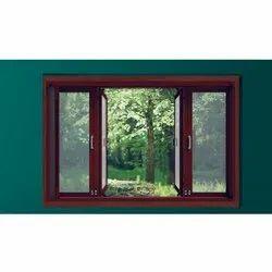 Tata Pravesh Three Shutter Vista Window