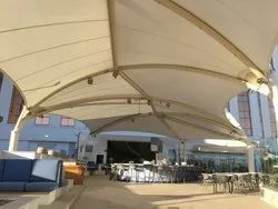 Tensile Fabric Architect