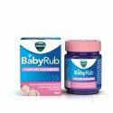 Vicks Baby Rub