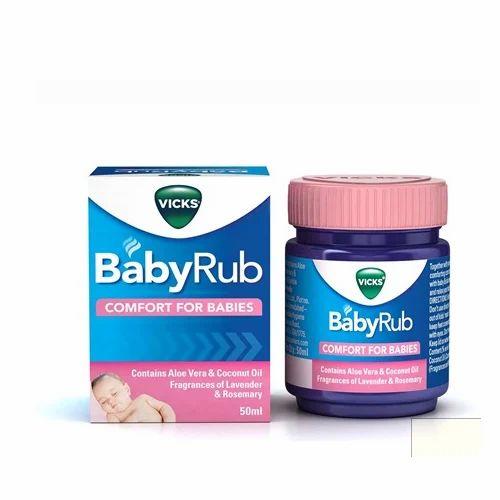 Eye Amp Ear Drop Vicks Baby Rub Exporter From Pune