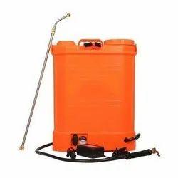 Disinfectant Spray Pumps