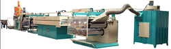 75mm Tape Cum Danline And Monofilament Extrusion Plant