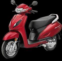 Honda Activa 6G DLX BS 6