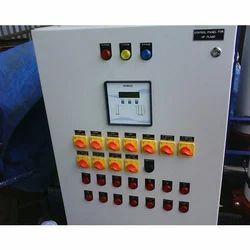 SS RO Logic Control Panel