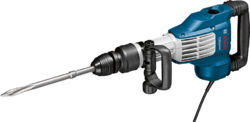 Bosch GSH 11 VC Demolition Hammer Drill