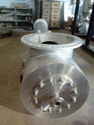 MEG Jet Vacuum System